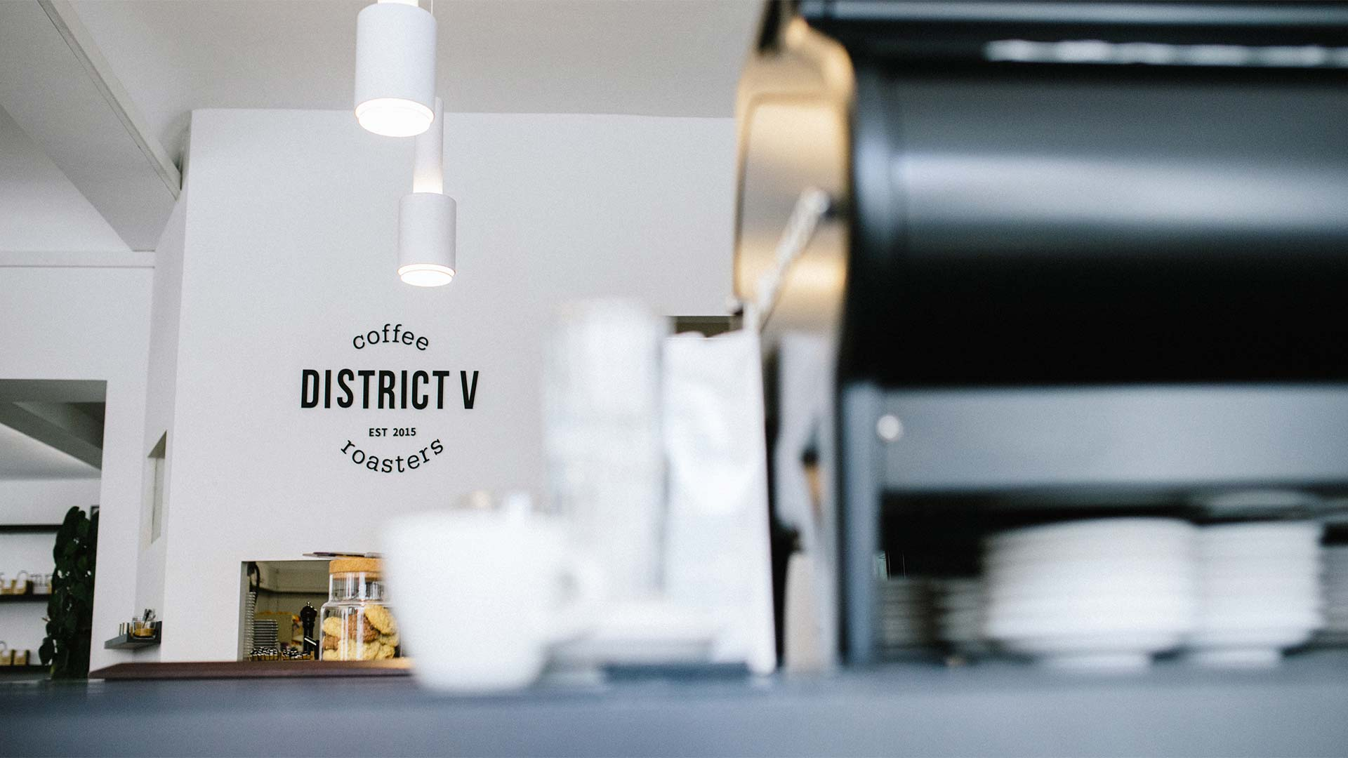 tide stories design agentur ingolstadt district five coffee roaster café